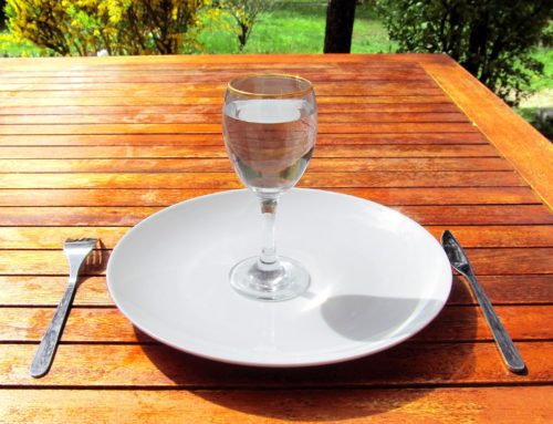 Intermittant Fasting and the Insulin Paradox